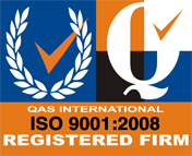 ISO 9001 Accredited Logistics